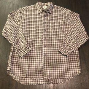Gap Button Front Shirt